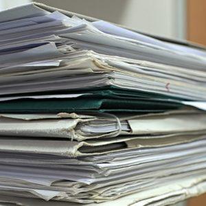 adhoc document requests